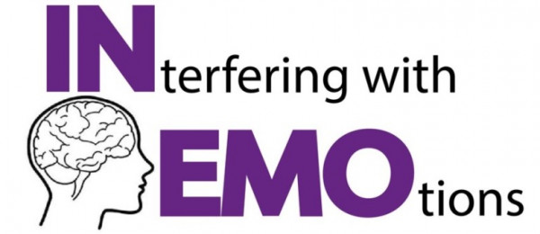 InEmo: Interfering with Negative Emotions